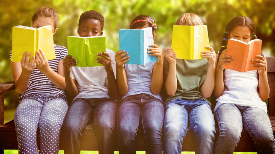 5 ponadczasowych książek dla dzieci