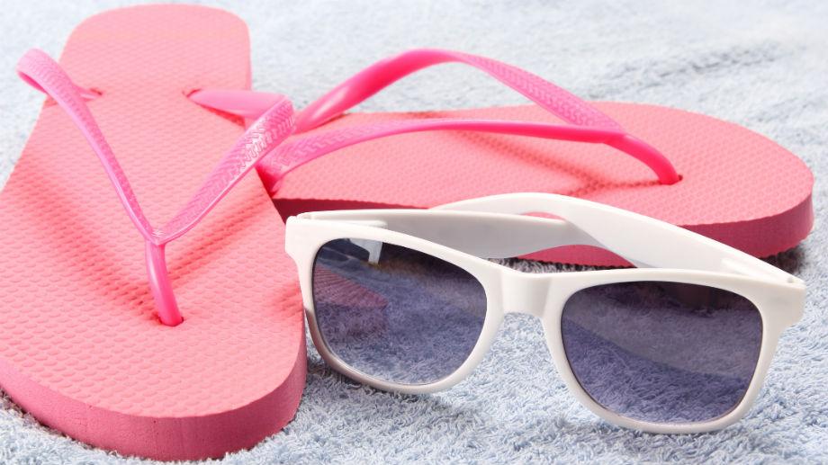 Przegląd wsuwanych butów na lato