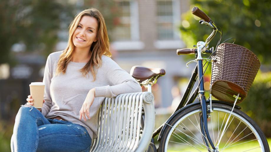 Wybieramy rower miejski do 1000 zł