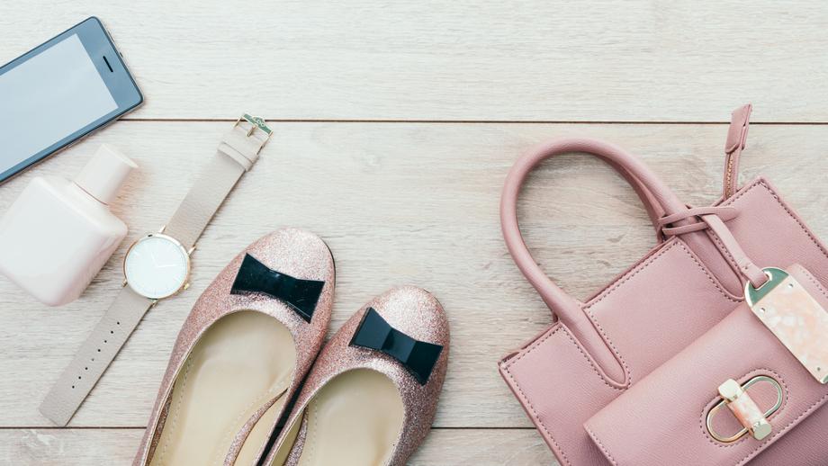Balerinki – najładniejsze buty wiosenne