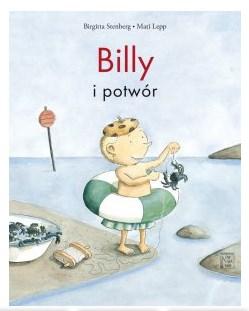 Książkowy kolega Billy