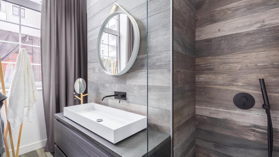 Dwie łazienki Jak Je Urządzić Aby Były Funkcjonalne