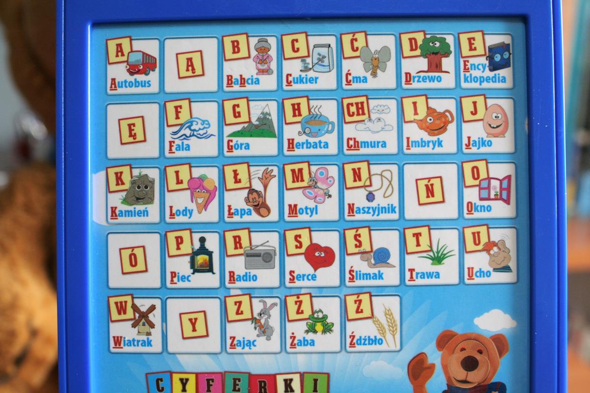 Photo 10 Alphabet