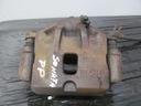 Hyundai sonata ii 93-98 супорт тормозной pp
