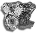 Mercedes cls c218 350 bluetec om642 engine