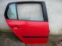 Volkswagen golf 5 golf v h/ b 2005-2010-двери задние правое@