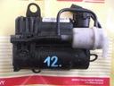 Jaguar xj8 компрессор подвески 2w93-3b484-ae