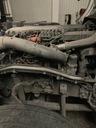 Двигатель daf 106 460 euro 6 12 500 netto