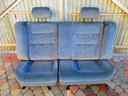 Renault safrane ii 96-00 диван зад