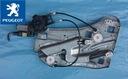 Peugeot 307 cc 01- подъемник стекла зад p новые wwa
