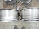 18'' Колесные диски NISSAN 350Z 370Z INFINITY G35 G37