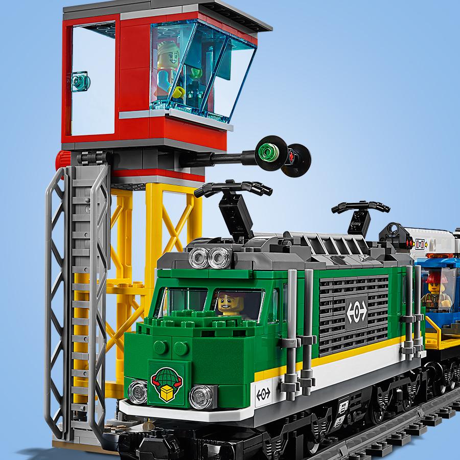 картинки лего поездов товарных информация