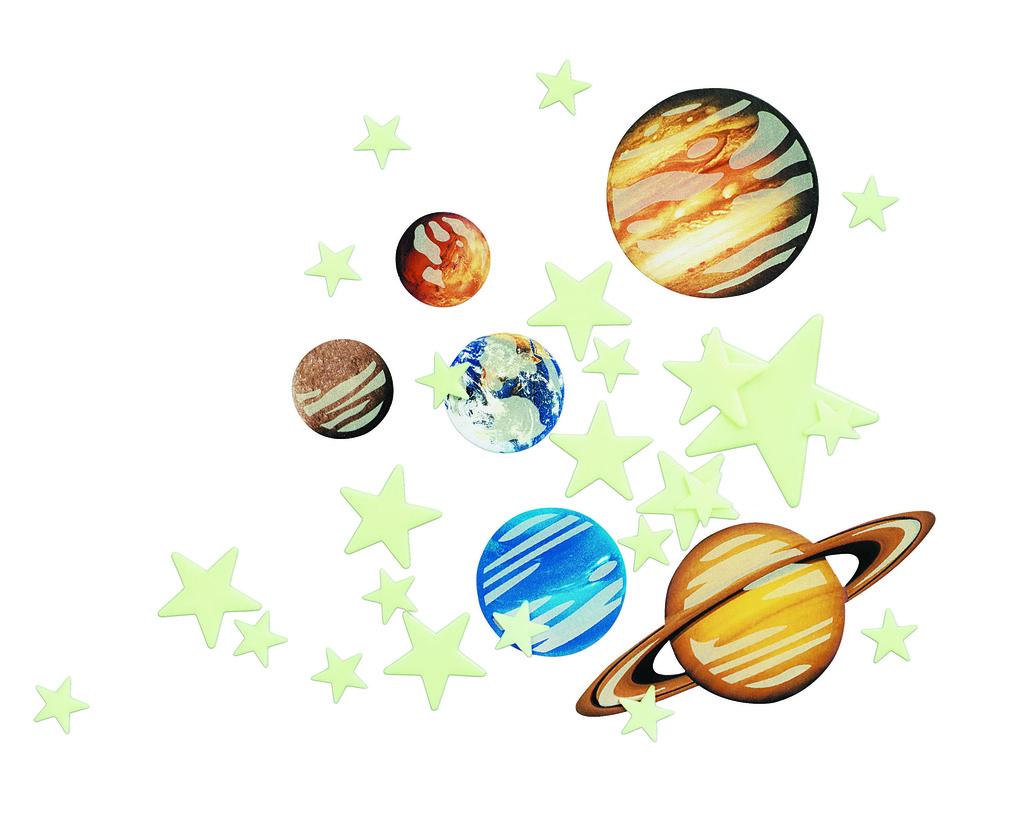 Zabawka kreatywna Droga Mleczna zestaw de lux 4M W 5631