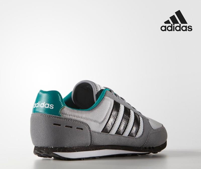 Buty męskie Adidas City Racer F99335