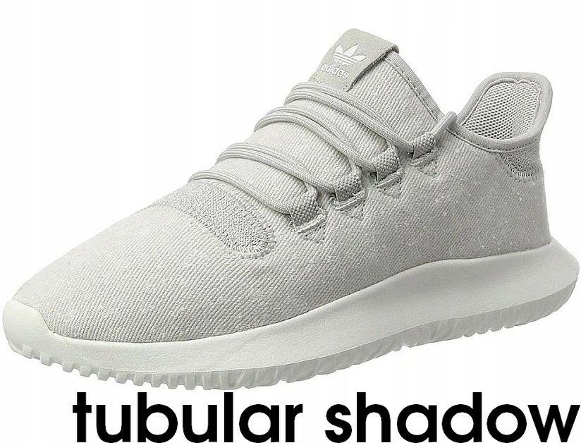 adidas TUBULAR SHADOW BY3570, Lato, 46 (29.5cm)