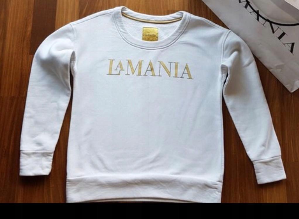 bluza la mania czarna