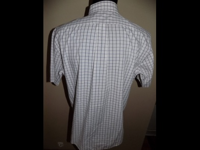 YSL Yves Saint Laurent Koszula męska 42 L XL 7077281635