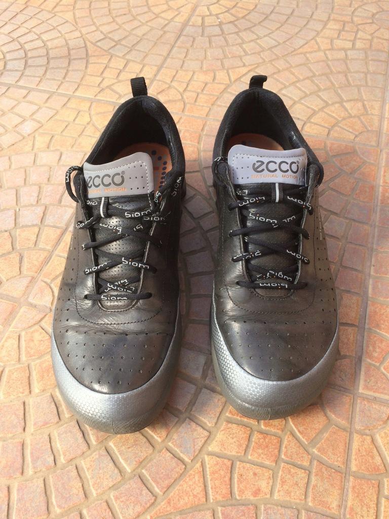 Buty Ecco Biom Walk 1.1 Lace