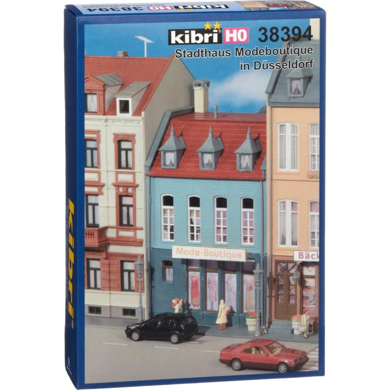 Kibri h0 38394 mode boutique a Düsseldorf