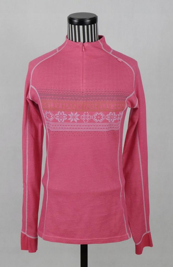 HELLY HANSEN WOMAN koszulka merino wool L
