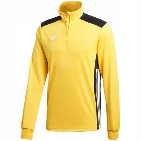 Bluza adidas Regista 18 CZ8648 r. M żółta 7647143017