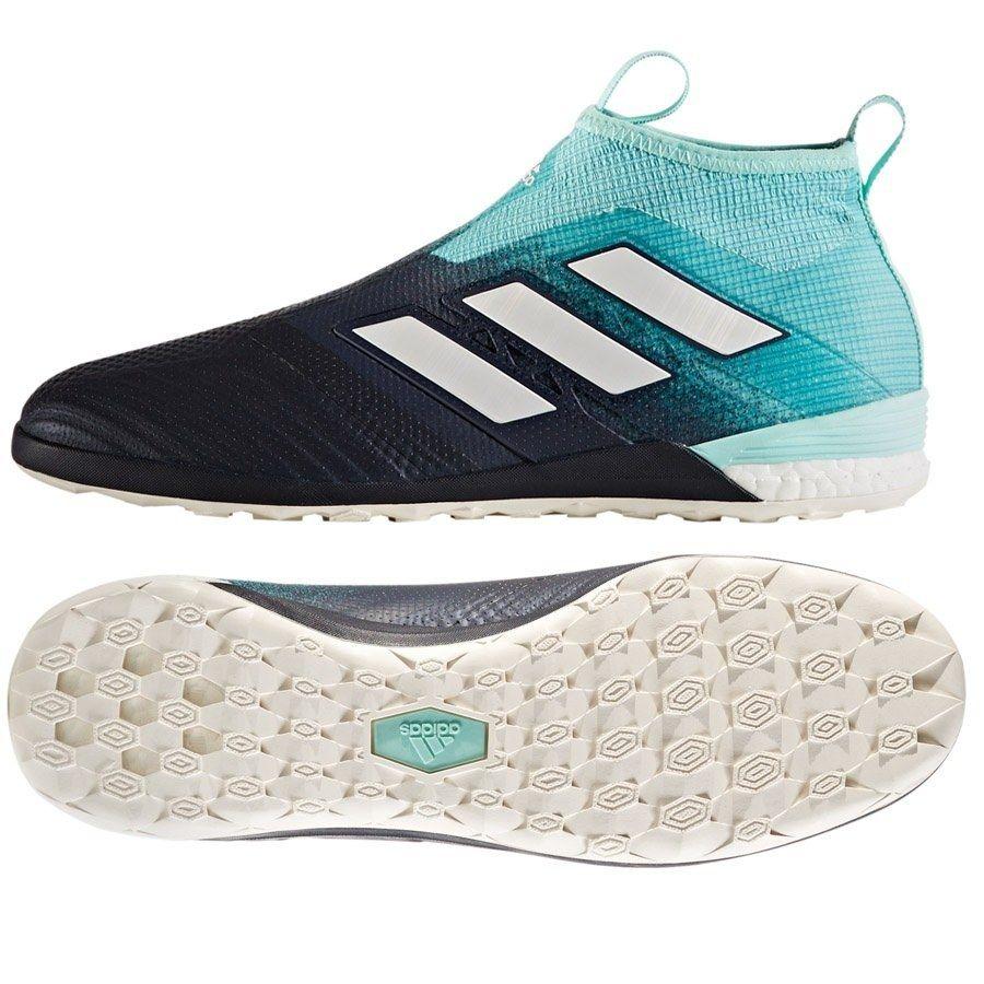 Buty pi?karskie halowe ACE Tango 17+ Purecontrol IN Adidas