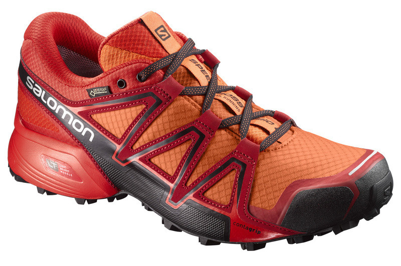 Buty do biegania w terenie SALOMON SPEEDCROSS VARIO 2 GTX