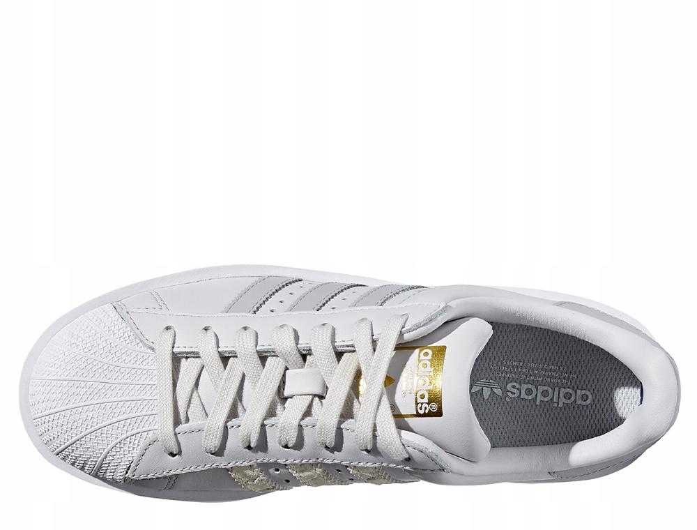 Buty damskie adidas Superstar CQ2824 38 23