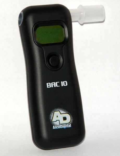 Bean Alkomat BAC10