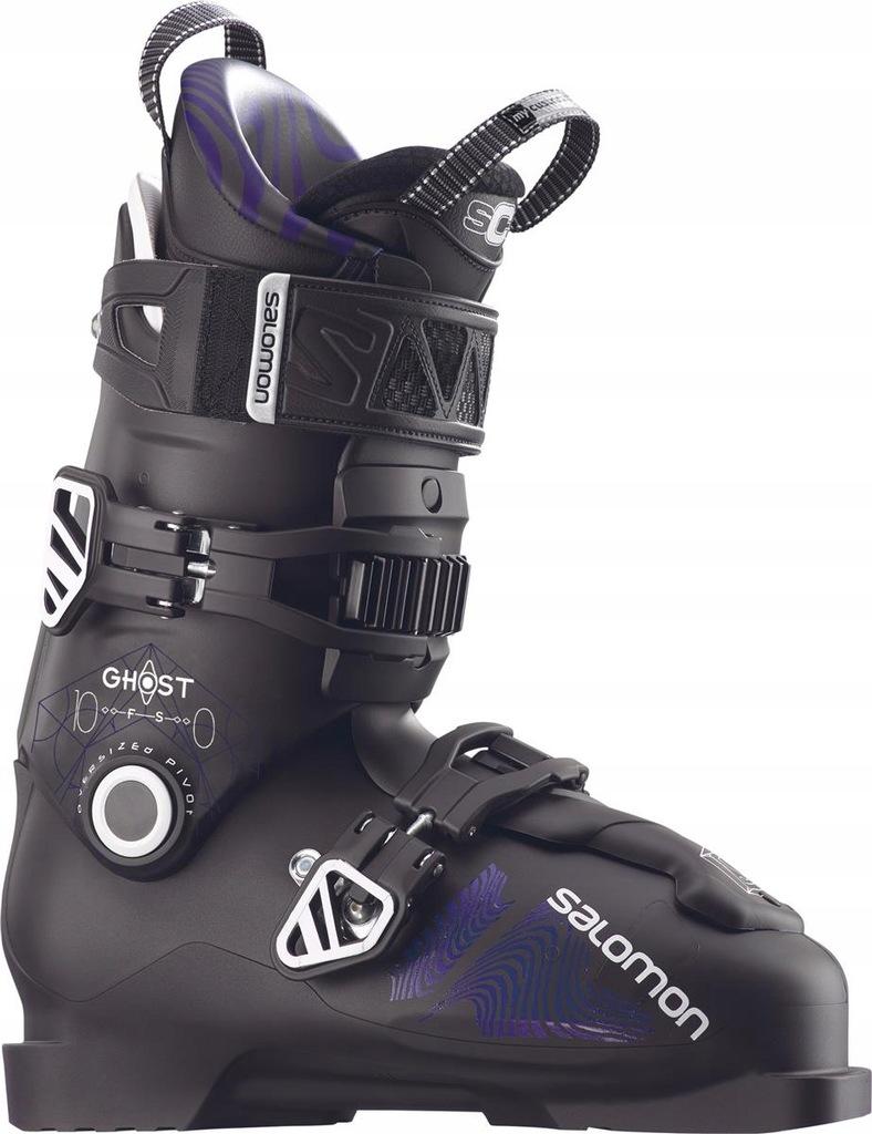 Buty narciarskie Salomon GHOST 100