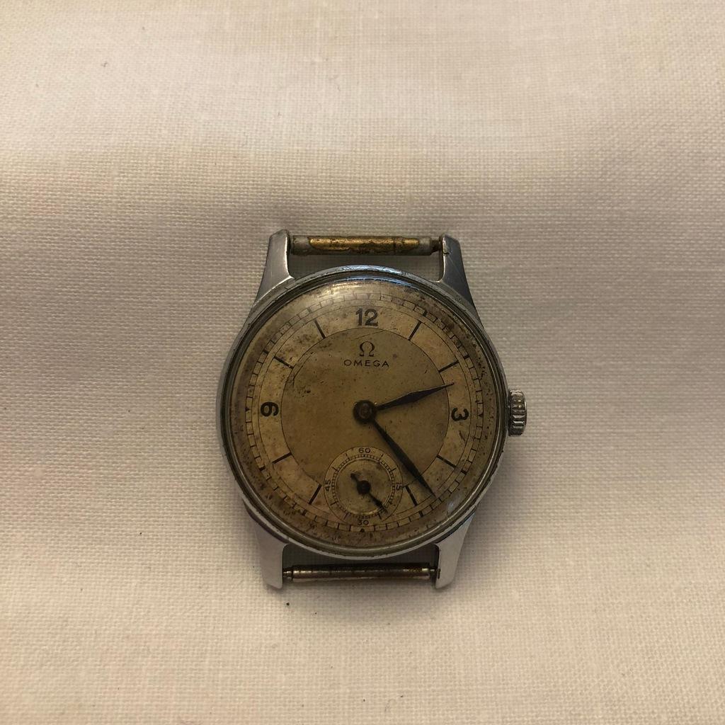 zegarek omega 15 jewels