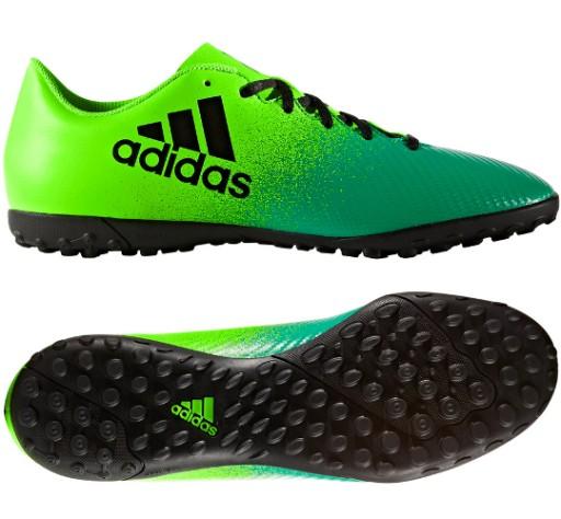 buty piłkarskie adidas turfy rozm 28