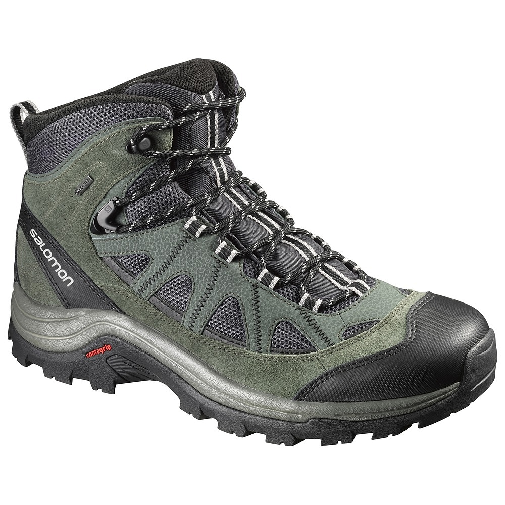 Buty trekkingowe Salomon Authentic LTR GTX 46 23