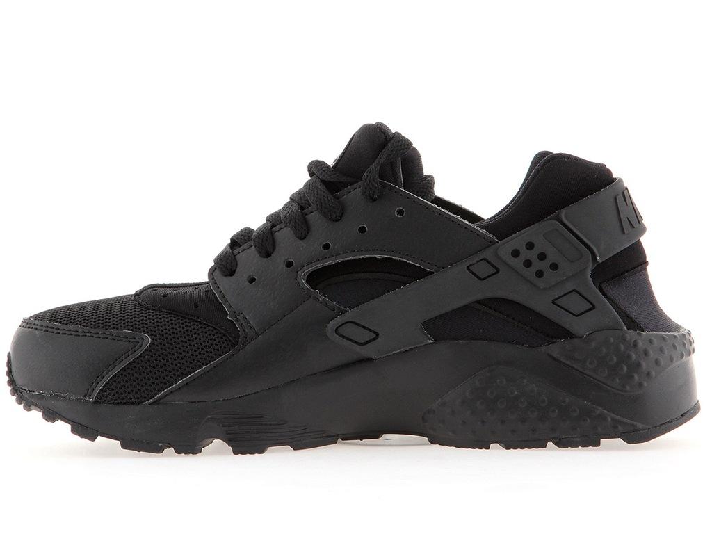 Nike air huarache czarne 37,38,39, 40 damskie męskie 41, 42