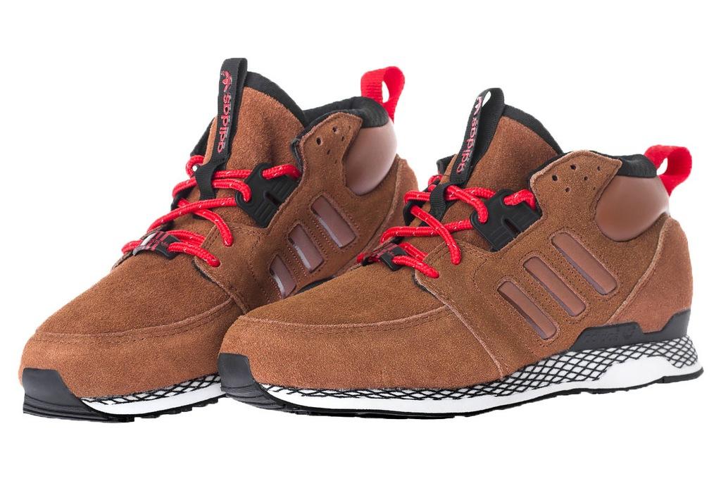 adidas buty męskie zx casual mid