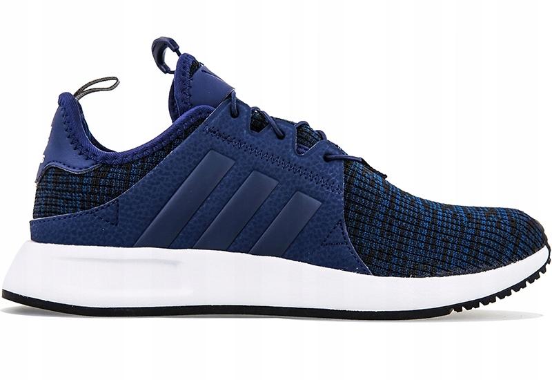 Adidas Buty dziecięce X_PLR granatowe r. 36 (BY9876) kup online | eMAG.pl