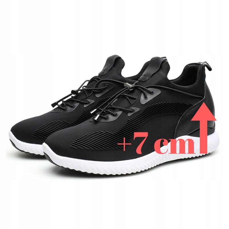buty męskie sportowe podwyższające