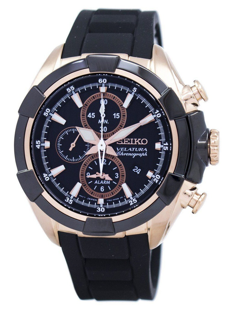Męski zegarek SEIKO SNAF60P1