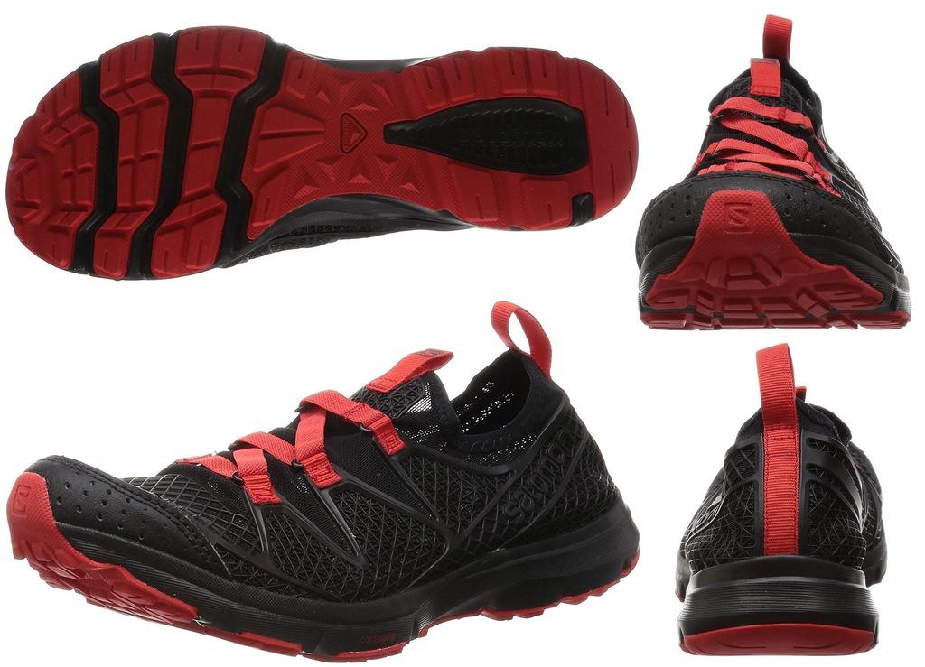 Salomon Crossamphibian buty męskie outdoorowe 44