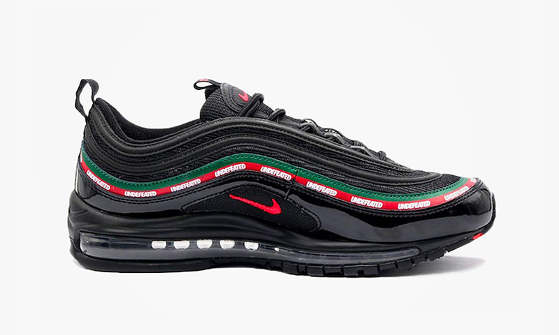 Buty Nike Air Max 97 Męskie Roz. 42 UNDEFEATED
