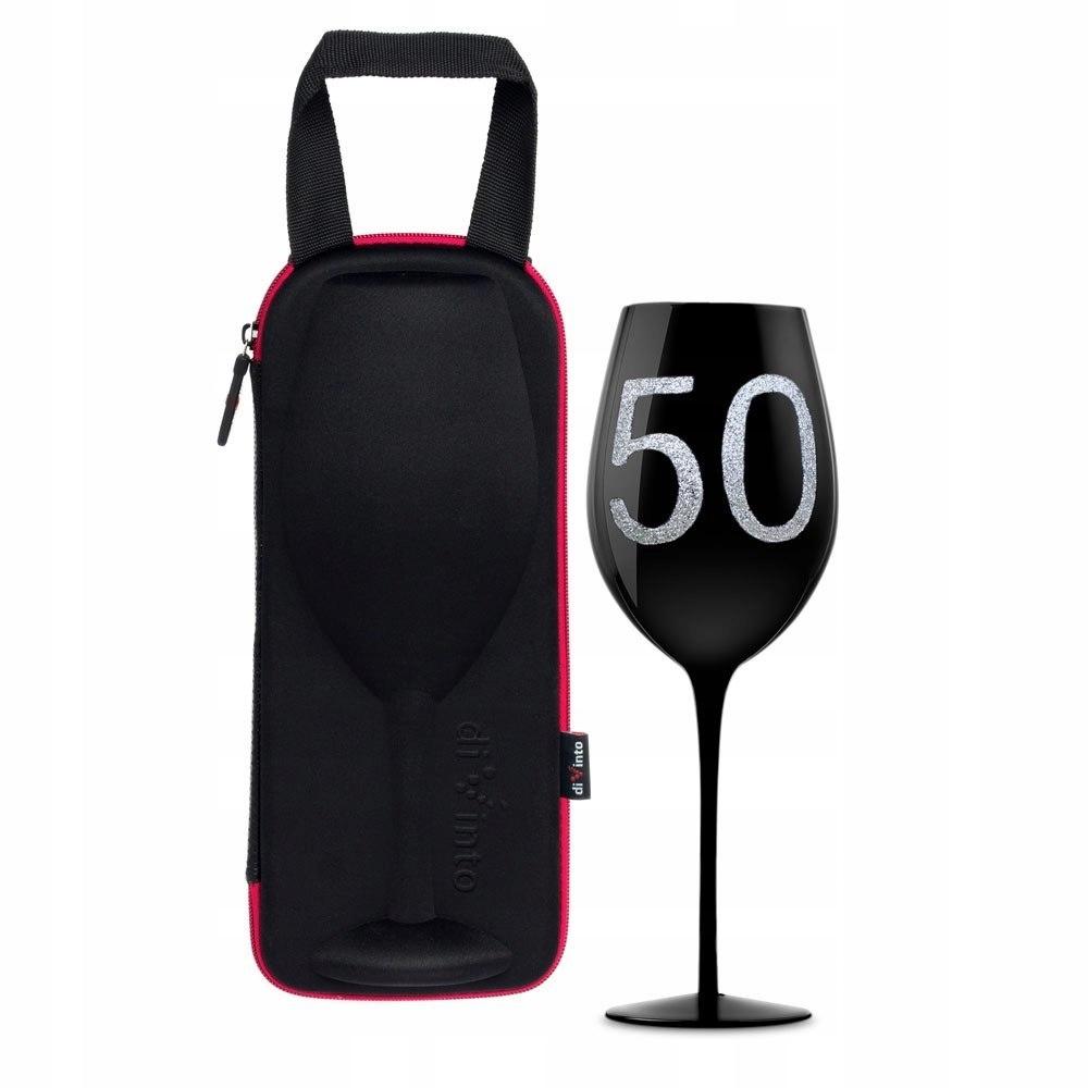 Wielki Kieliszek Xxl Na Cale Wino Urodziny 50 7634826364 Oficjalne Archiwum Allegro