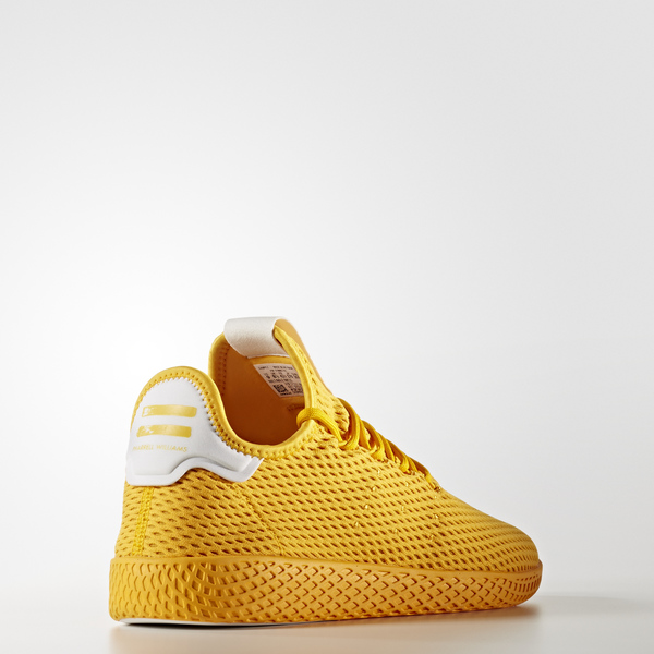 Adidas buty Pharrell Williams Tennis CP9767 38 23