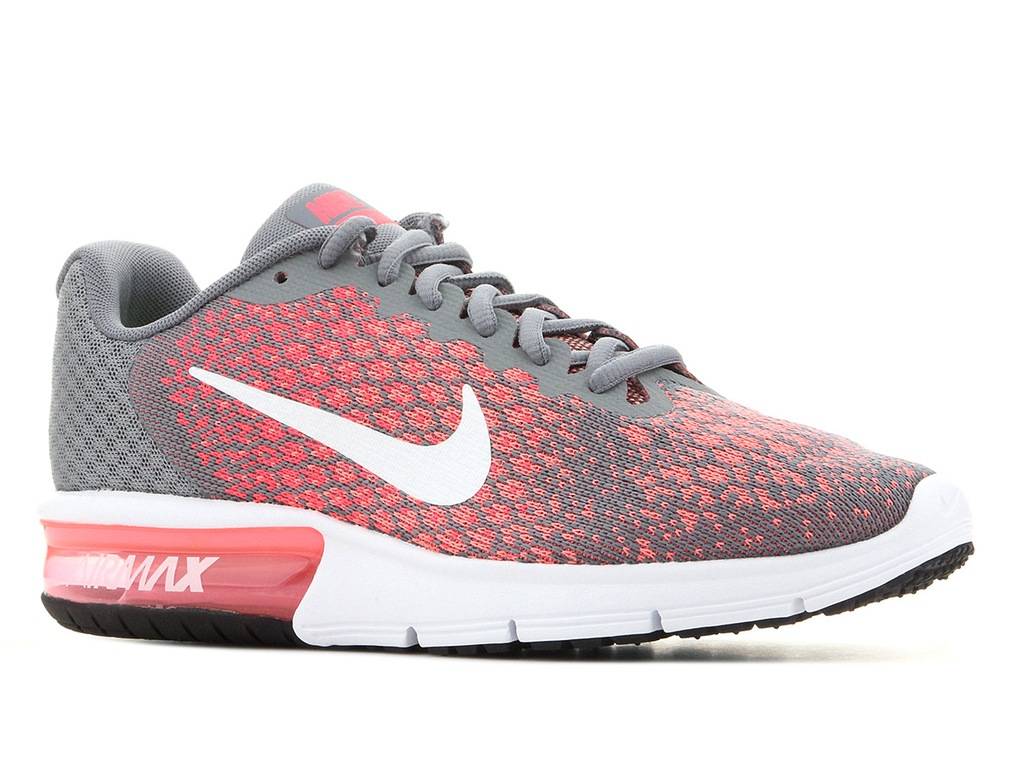 Wmns Nike Air Max Sequent 2 852465 003 r.35,5