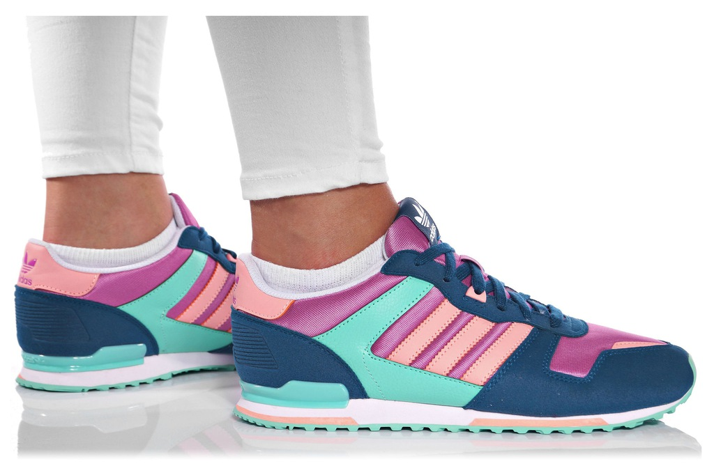 Buty Adidas Zx 700 K D67718 40 kup online | eMAG.pl