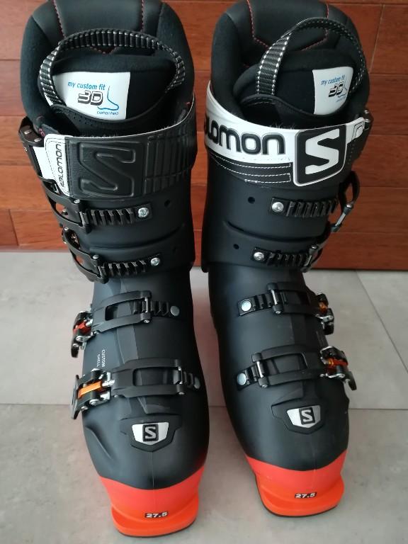 Salomon X PRO 130 kup i oferty, Snowinn Buty narciarskie