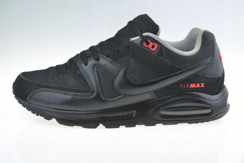 BUTY NIKE AIR MAX COMMAND ROZ. 47.5