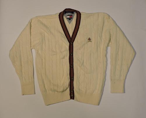 TOMMY HILFIGER sweter M 10 lat