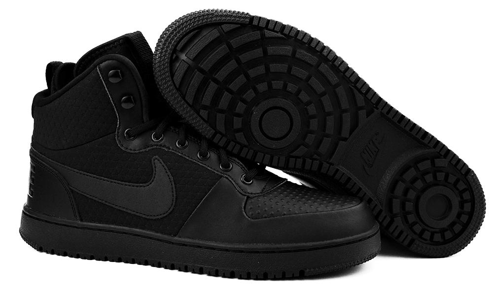 Zimowe buty Męskie Nike Court Borough MID r.43