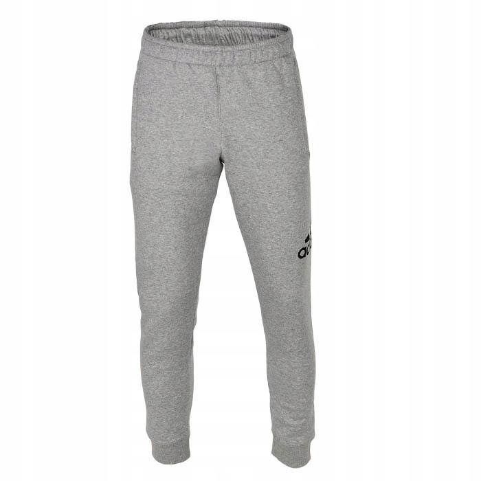 Spodnie ADIDAS Dresowe Męskie Długie (AB6528) XL
