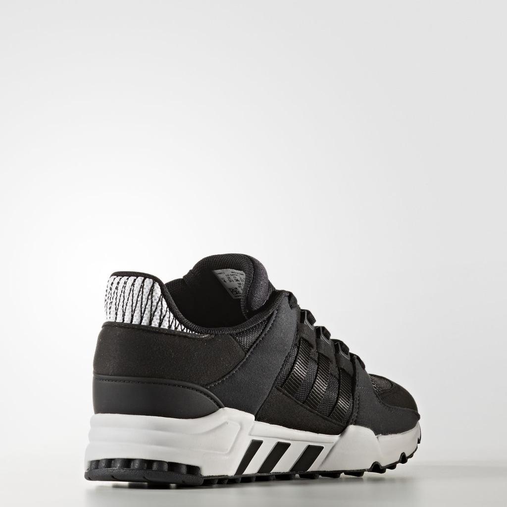 Buty damskie adidas EQT SUPPORT BZ0259 Białe obuwie